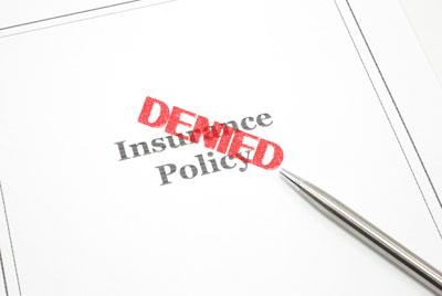 Denied Life Insurance Claim