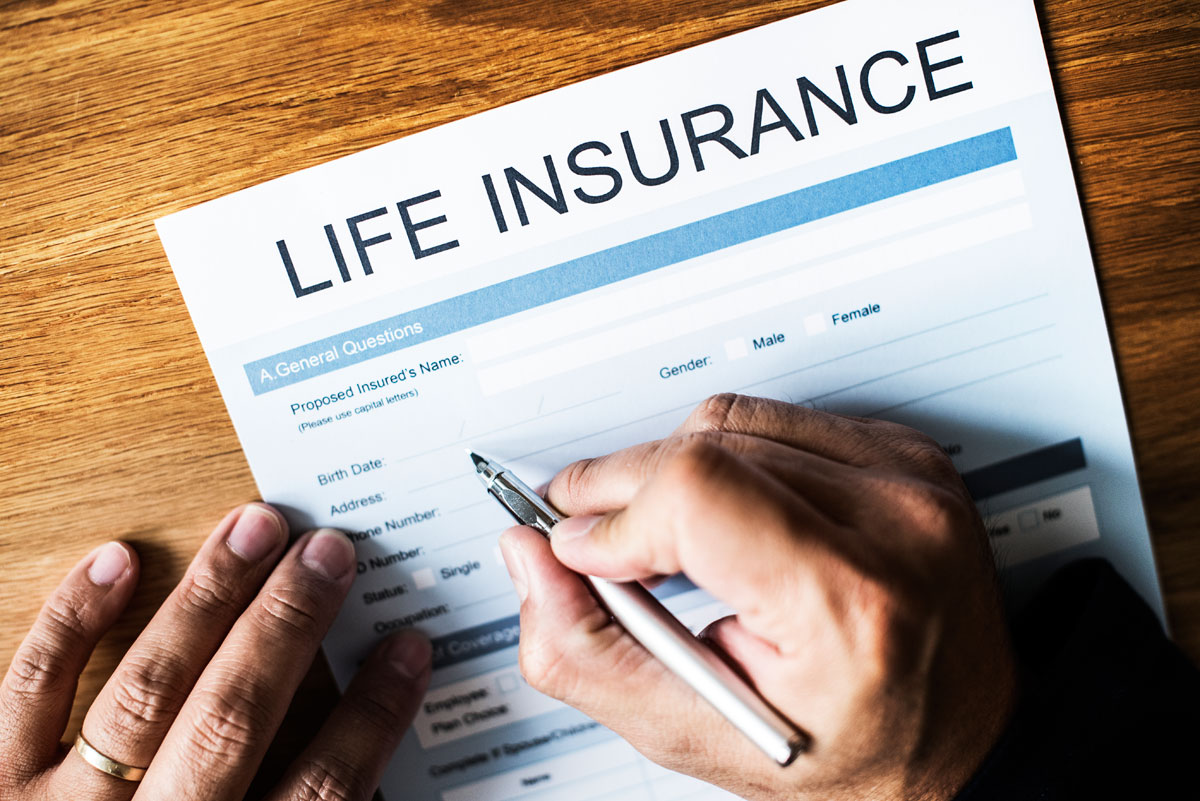Life Insurance Beneficiary Designations Lawyer Attorney